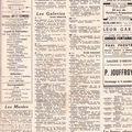 beaux-arts page intérieur 30 octobre 1943