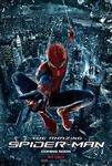 2012 - the spiderman amazing
