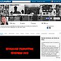 Profil Dailymotion Yann COGAN
