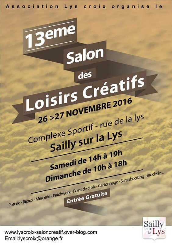 salon sailly 2016