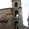 L'église sainte-spérie de saint-céré
