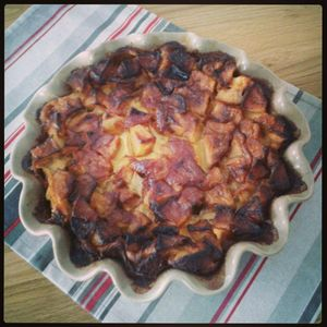 Clafouti
