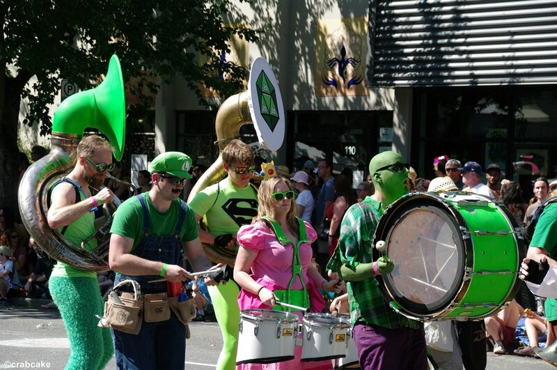 Parade Fremont 2015 16