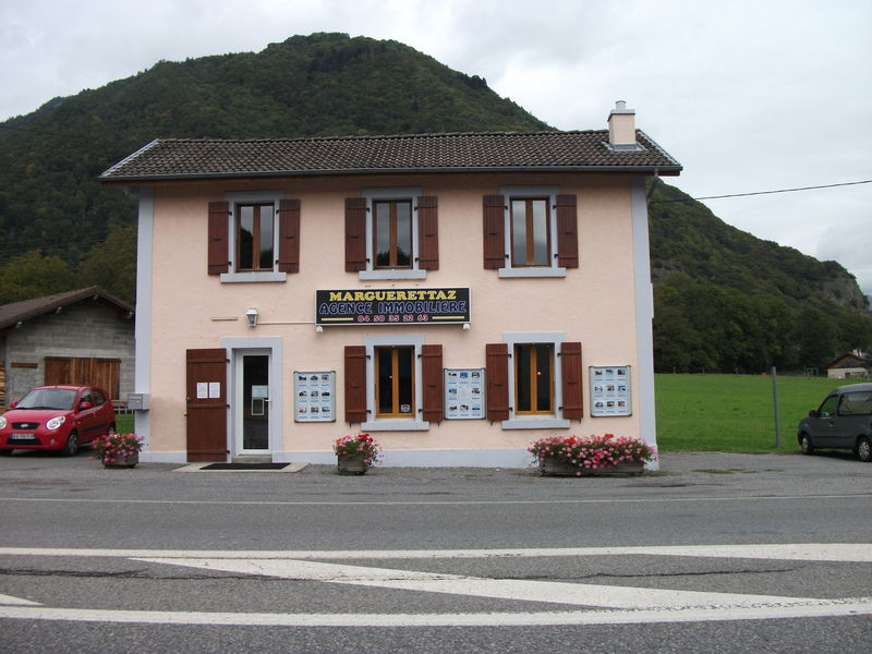 La Tour (Haute-Savoie)