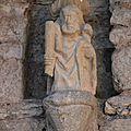 La Couvertoirade : Saint Cristol (2)