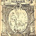 Gazette Bernier