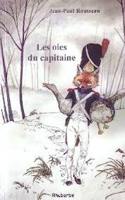 oies du capitaine