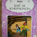 REEKS 6: BART DE SCHEEPSJONGEN