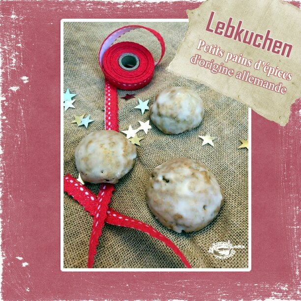 lebkuchen pain d'épices allemand (scrap)