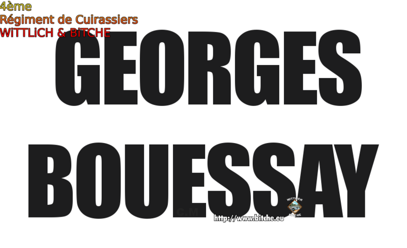 ♞BOUESSAY GEORGES