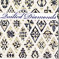Quilted Diamond