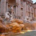 Week end à Rome...