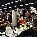 Paris Comics Expo 2016 - dimanche (4)