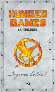 Hunger Games trilogie