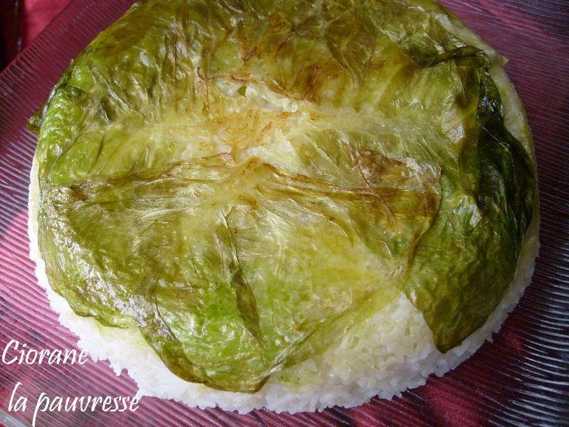 Le Riz De Sofia LIranienne La Cuisine De QuatSous - Cuisine iranienne