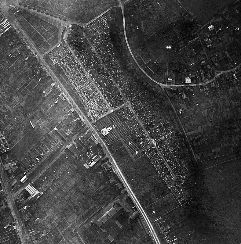 cimetière St Roch 1932