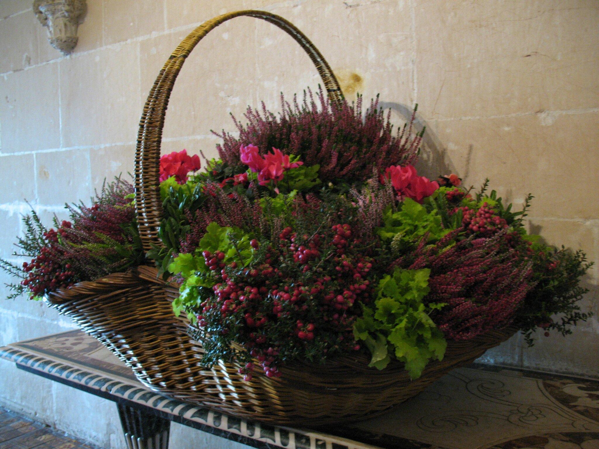 Bouquet d 39 automne 1 brin et brindille atelier saisonnier - Bouquet d automne ...