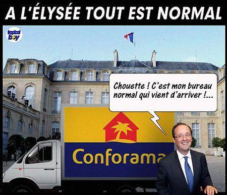 Hollande__Conforama