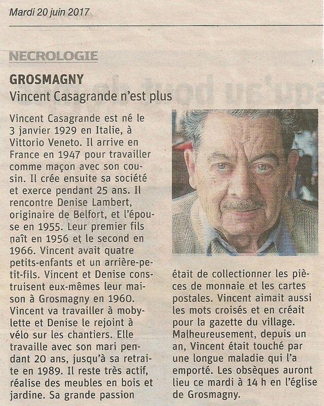 Nécrologie Vincent Casagrande ER 20 juin 20170001