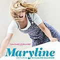 Maryline, film de guillaume gallienne