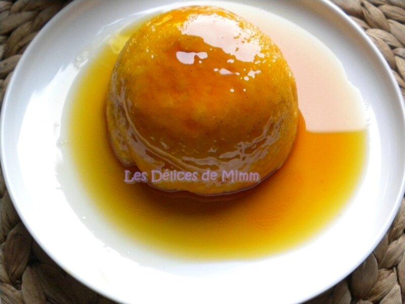 Caramel liquide pour nappage 5