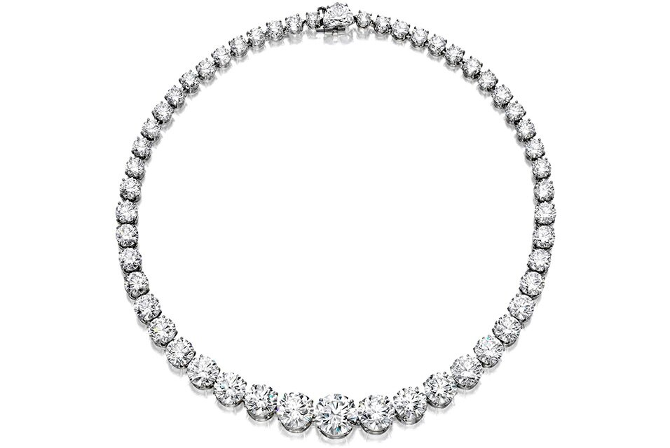 Million dollar diamonds lead Bonhams' Fine Jewelry Sale in New York