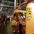 Japan Expo 2016-Samedi