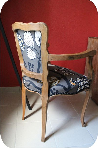 Chaise relookée5