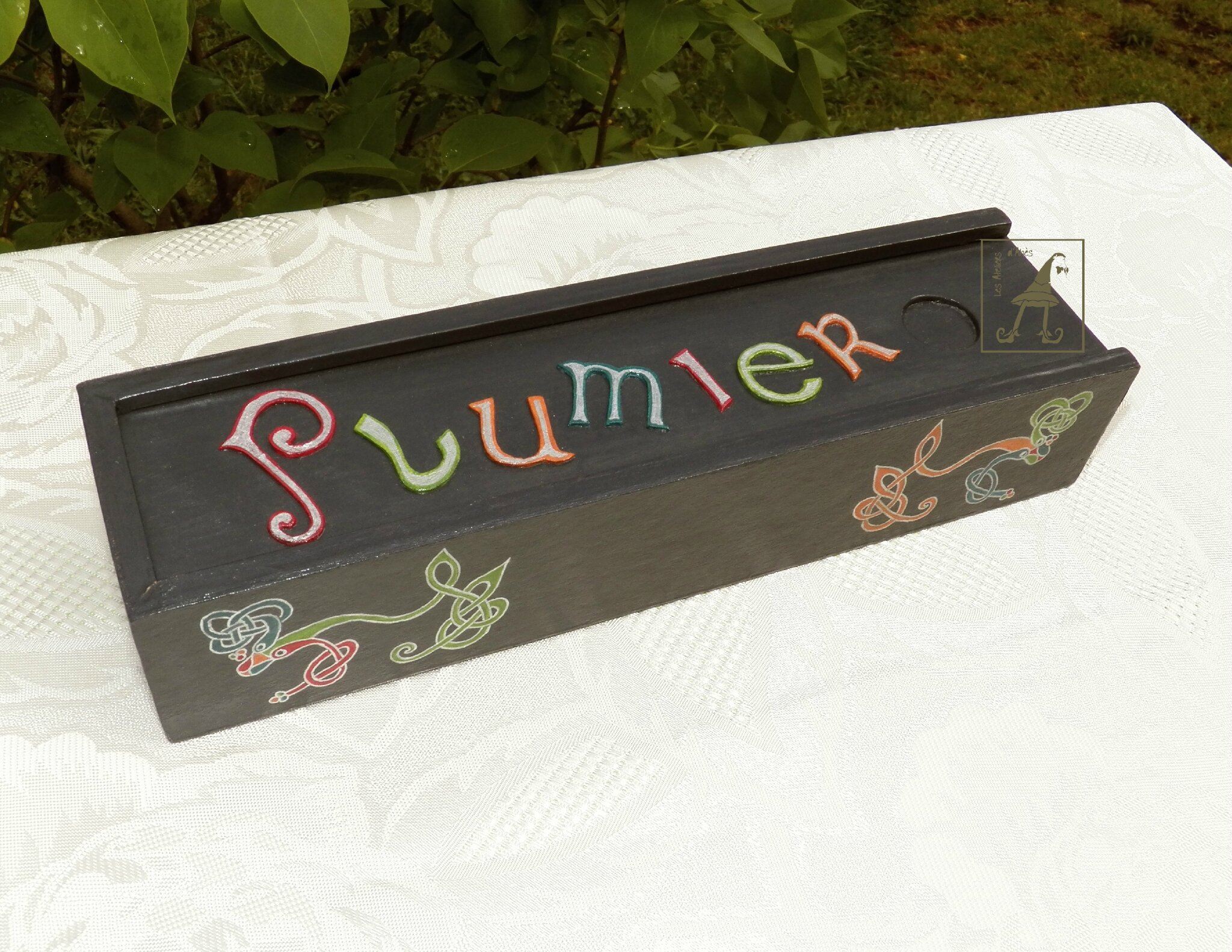 Plumiers