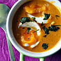 BOLLYWOOD EGG CURRY