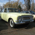 Ford zodiac 01