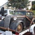 Opel super six 1938