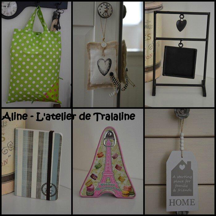 B20 - Aline