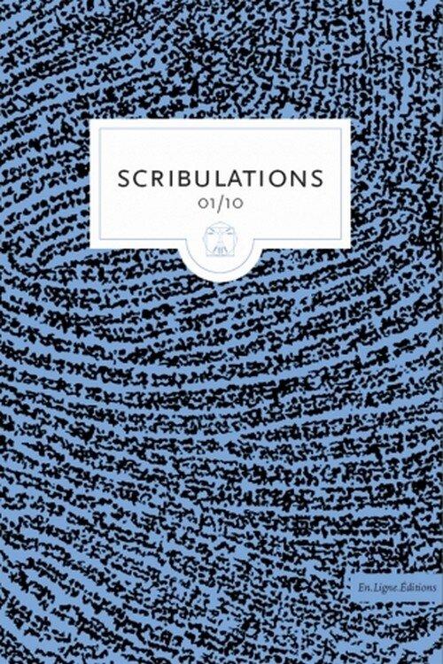 SCRIBULATIONS 01
