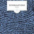 14* SCRIBULATIONS 01-10, paru le 12.04.2010