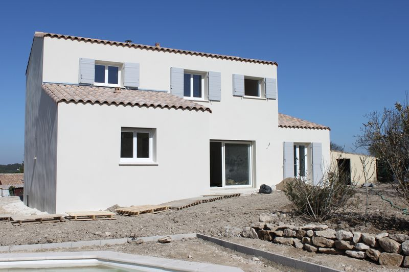 Fa ades et cie vers une nouvelle maison for Couleur de facade grise