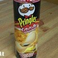 Indian curry pringles