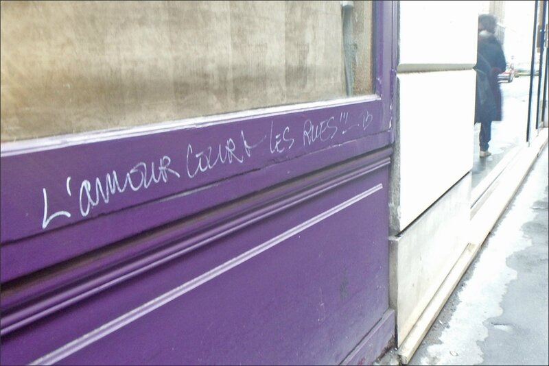 Paris avril 2015 22 graff amour court rues