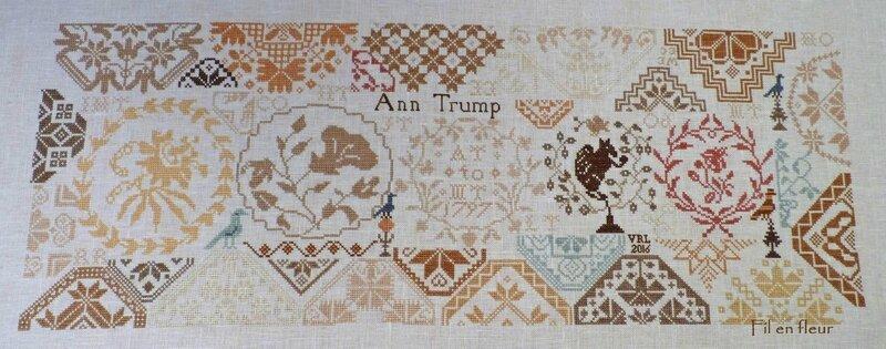 Ann Trump