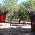 pb-art garden, saint tropez