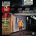 Louis Bellson - 1962 - Big Band Jazz From The Summit & Small Band Unreleased Studio Session (Fresh Sound)
