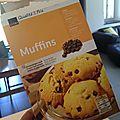 Mais foui, des muffins !!