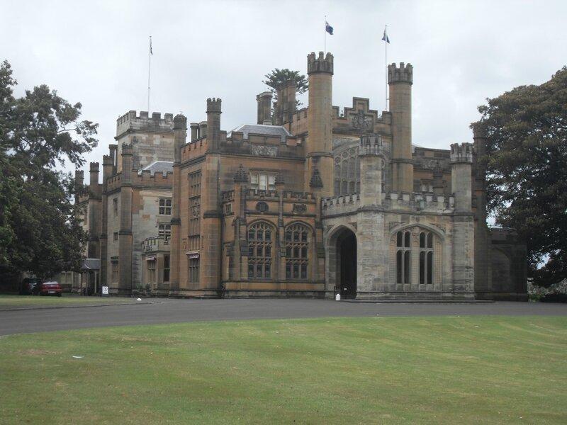 Maison du Gouverneur