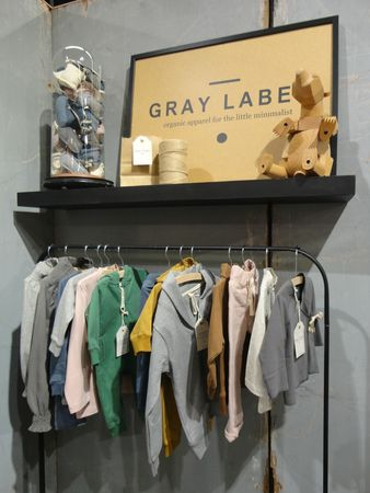 gray label playtime