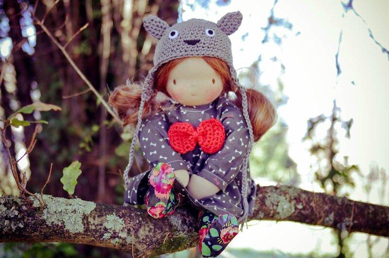 Mlle Totoro