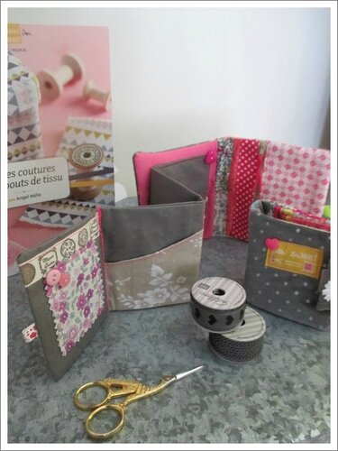 Sewing kit LeaLi COUD