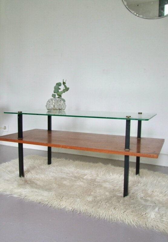 Table-basse Guariche