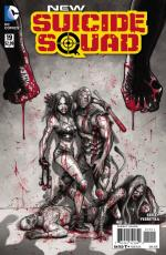 new 52 new suicide squad 19