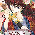Yona princesse de l'aube t.1