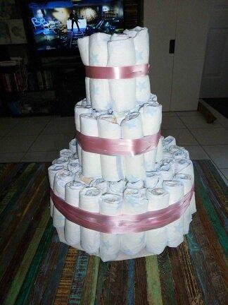 le gâteau de couchespour les nulles!!! - maman prout
